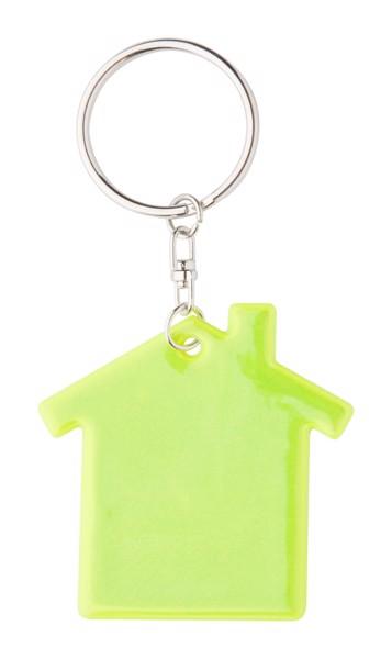 Přívěšek Na Klíče Abrax - Bezpečnostní Žlutá