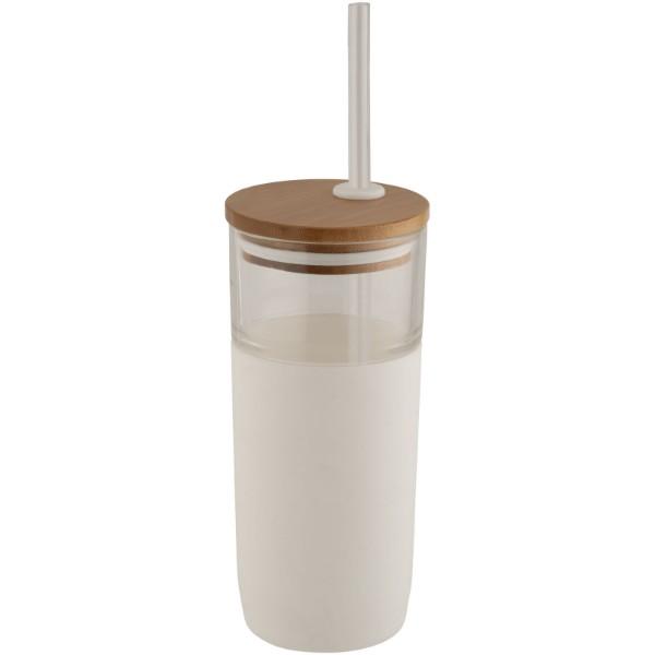 Skleněný pohárek Arlo