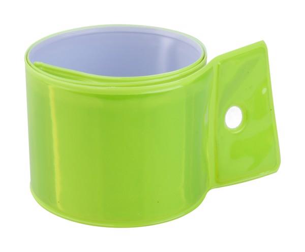 Reflexní Páska Lumen - Bezpečnostní Žlutá