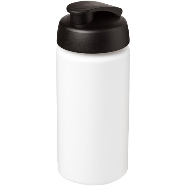 Sportovní láhev s vyklápěcím víčkem Baseline® Plus grip 500 ml