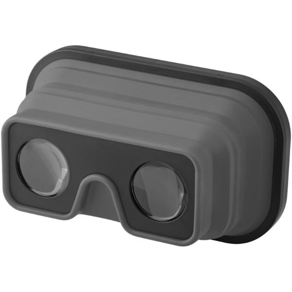 Skládací silikonové brýle pro virtuální realitu