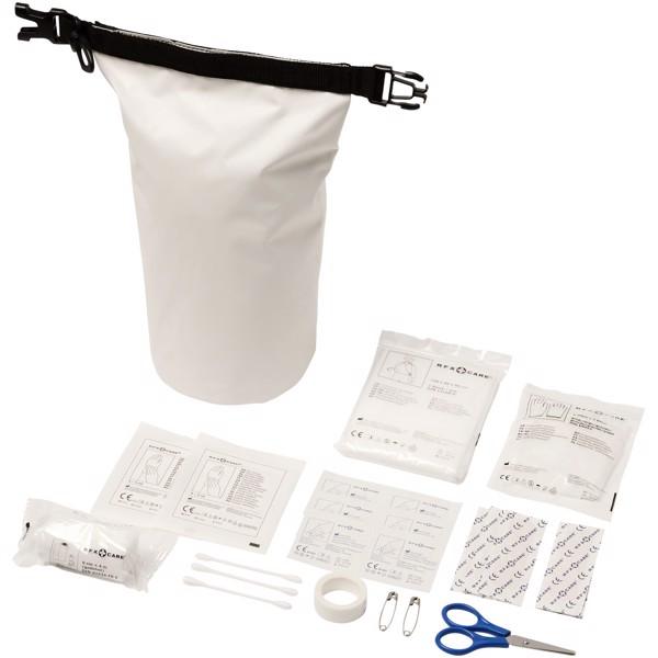 30dílná voděodolná taška první pomoci Alexander
