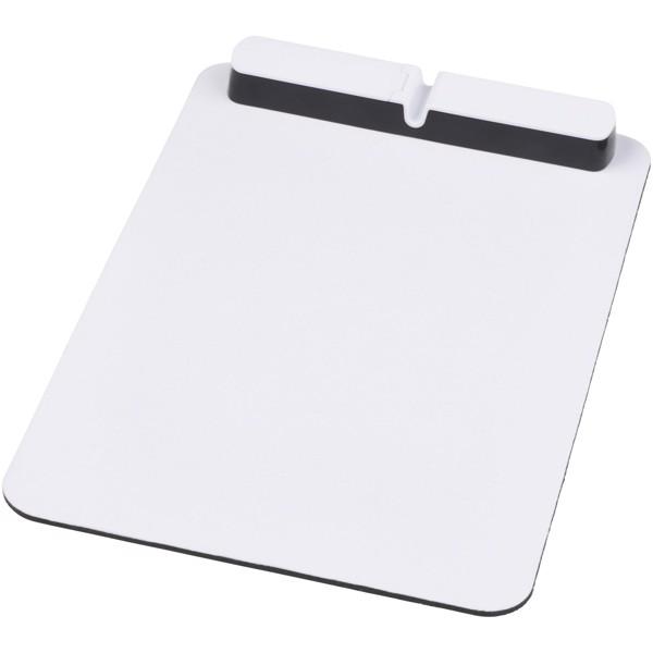Podložka na myš Cache s USB hubem