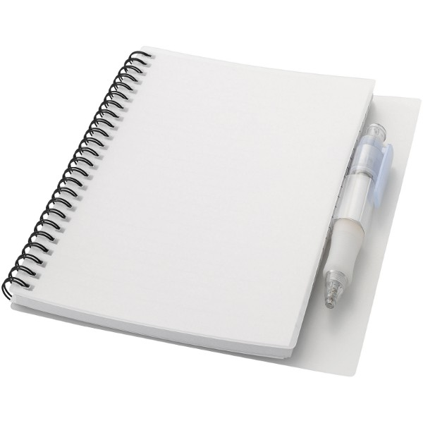 Zápisník Hyatt s perem