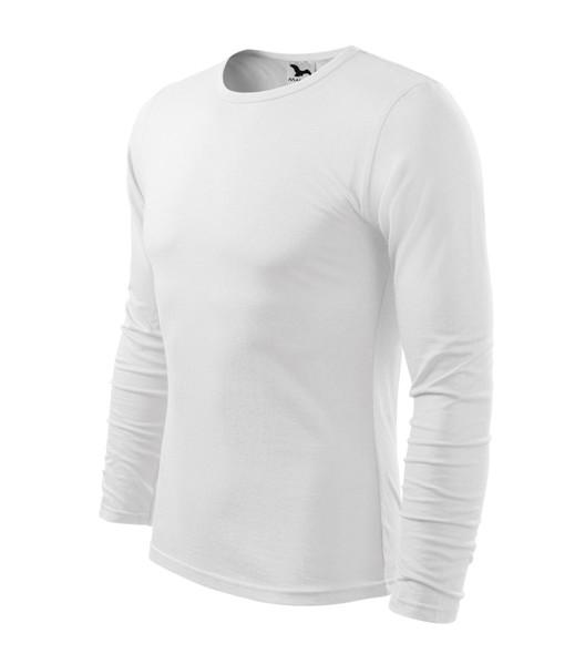 T-shirt Gents Malfini Fit-T LS