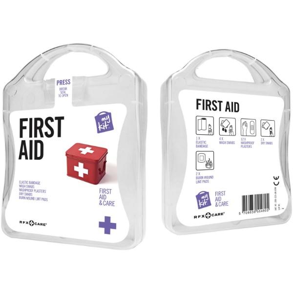 Lékárnička pro první pomoc