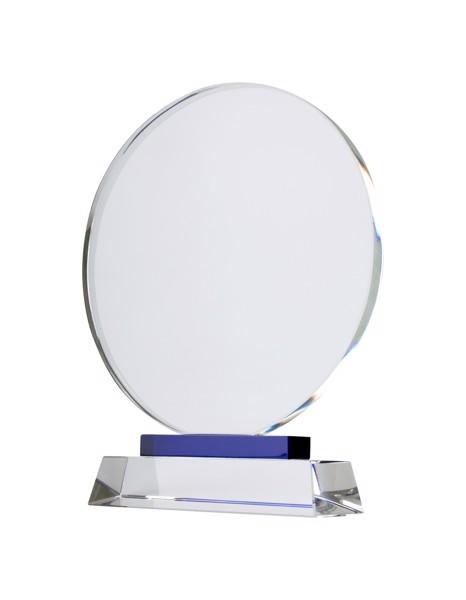 Křišťálová Trofej Tournament - Průhledná